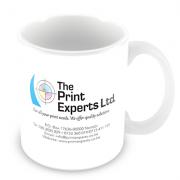 Luminarc cup branding