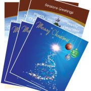 Seasons cards